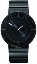 Issey Miyake Men's To Watch IM-SILAN007 With Stainless Steel Band