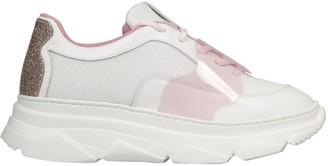 Francesca Bellavita Lace-up Sneakers