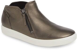 Ecco Soft 7 High Top Sneaker