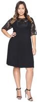 Tart Plus Size Jessar Dress