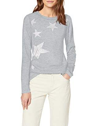 S'Oliver Q/S designed by Women's 42.910.31.8313 Longsleeve T-Shirt,M