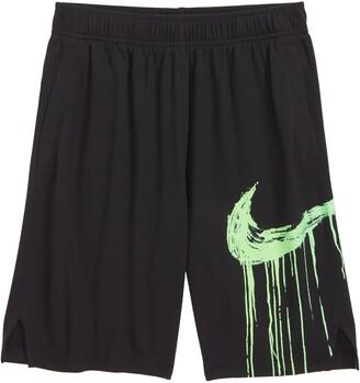 Nike Dry GFX Shorts