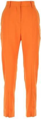 MM6 MAISON MARGIELA Straight Leg Trousers