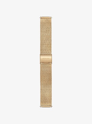 Michael Kors Gen 3 Sofie Gold-Tone Smartwatch Strap