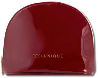 Powered By Feelunique Feelunique Luxe Patent Make Up Bag