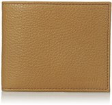 a. testoni a.testoni Men's Printed Kariba Bifold Wallet