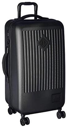 Herschel Trade Medium (Black) Luggage