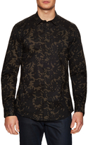 Antony Morato Button Up Sportshirt
