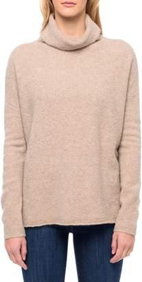 Line Stella Turtleneck Merino Wool-Blend Sweater