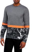 Iuter Locut Crew Neck Sweatshirt