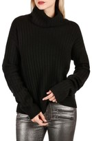 Paige Women's Rosie Hw X Mina Turtleneck Sweater