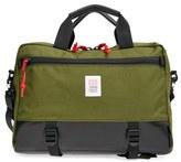 Topo Designs Men's 'Commuter' Briefcase - Green