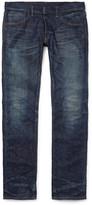 Fabric-brand & Co - Slim-fit Selvedge Denim Jeans