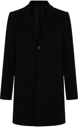 Folk Wool Coat