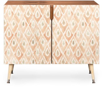Deny Designs Dash and Ash Catch Me Wood Credenza