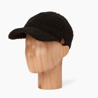 Roots Sherpa Baseball Cap