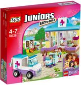 Lego Juniors Friends Mia`s Vet Clinic 10728