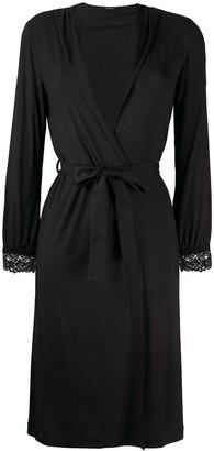 La Perla Tres Souple short robe