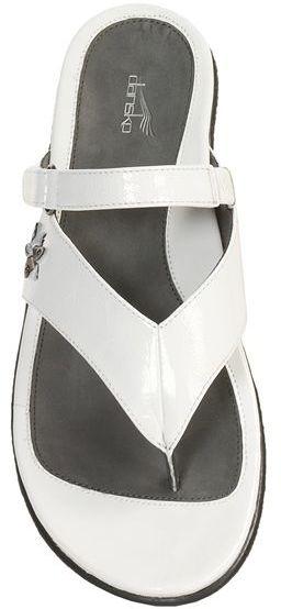 Dansko Carmen Sandals - Leather (For Women)