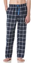 Perry Ellis Large Plaid Sleep Pant