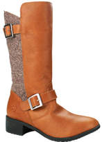 Burnetie Women's Mary Riding Boot