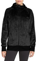 The North Face Women's 'Oso' Hooded Fleece Jacket