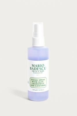 Mario Badescu Facial Spray With Aloe, Chamomile And Lavender 4 oz - Assorted ALL at Urban Outfitters