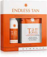 TanTowel Tan Towel Endless Tan Classic Kit