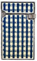 S.t. Dupont Fantasies Plaid Lighter