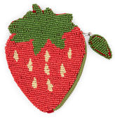 Oasis Strawberry Coin Purse