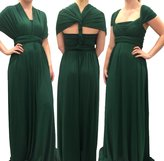 4Now Fashions Infinity, Convertible or Multiway Dress that can be worn in 100 Ways