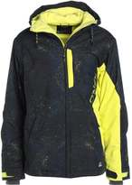 O'neill Suburbs Ski Jacket Yellow