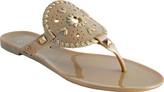 NOMAD Jujube Thong Sandal (Women's)