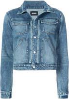 Hudson classic denim jacket