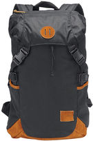 Nixon Black Trail Backpack 20 L