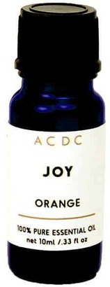 Acdc Candle Co Joy Orange Pure Essential Oil