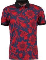 Antony Morato Polo Shirt Blu Persiano