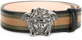 Versace Palazzo Medusa belt - men - Calf Leather - 100