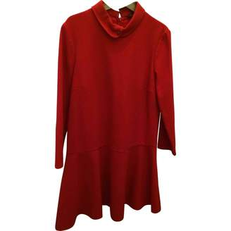 Tara Jarmon Red Other Dresses