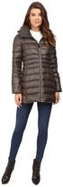 Andrew Marc Erin Sweater Down Jacket