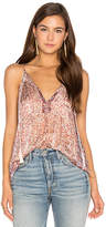 Joie Shara B Tank in Pink