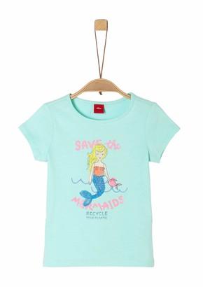 s.Oliver Junior Girl's T-Shirt