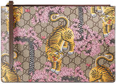 Gucci Bengal pouch