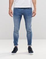 Jack & Jones Super Stretch Skinny Fit Jeans