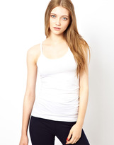 Earth Couture Stretch Cotton Tank