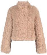 Drome Shearling Jacket