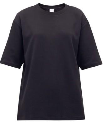 MAX MARA LEISURE Deletta T-shirt - Black
