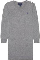 Ralph Lauren Sweater wool dress 5-6 years