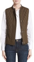Belstaff Women's Westwell Technical Quilted Vest