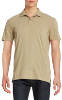 Hudson North Solid Polo Shirt
